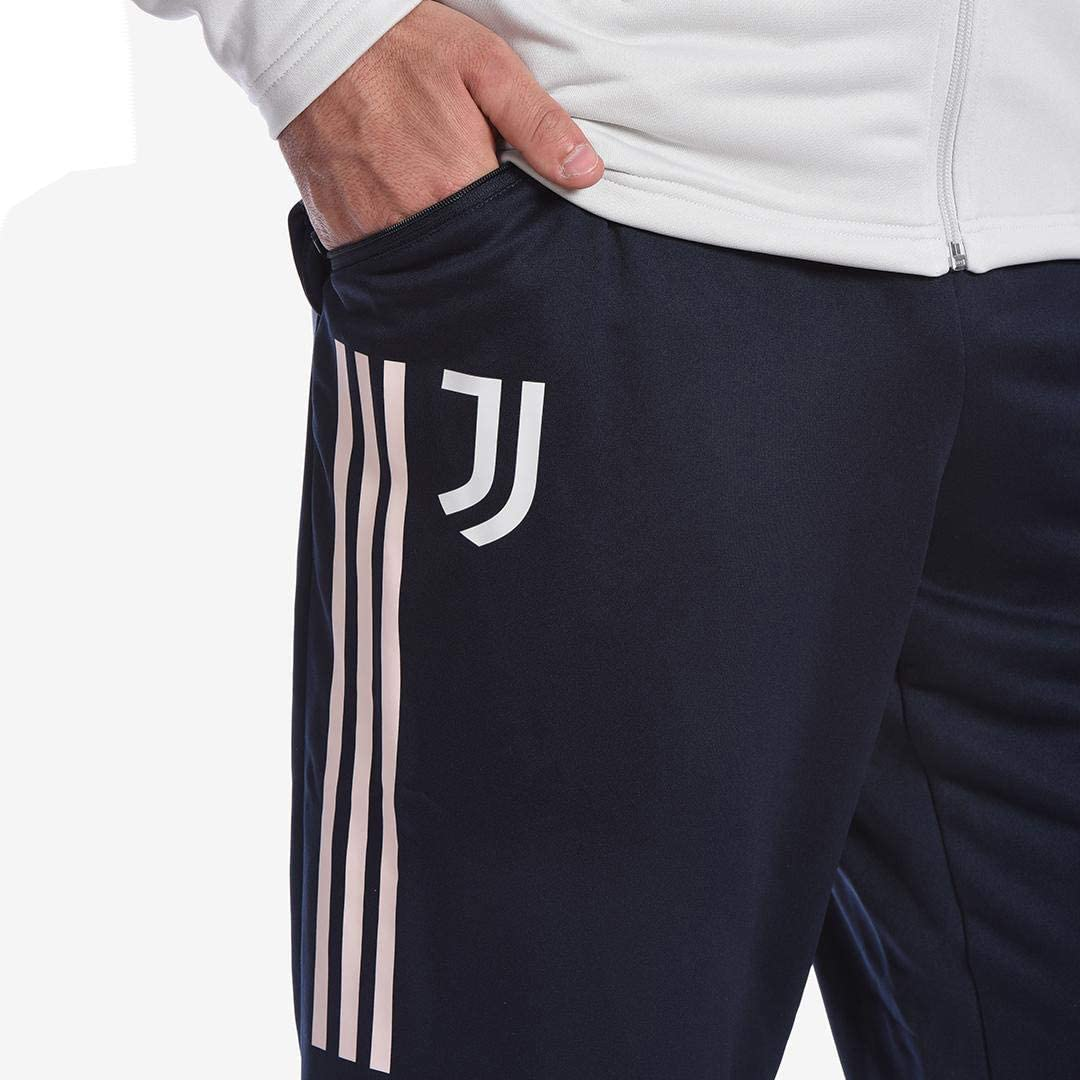 JUVE Juventus Tuta Allenamento - Stagione 2020/2021 - Uomo - 100% Prodotto Ufficiale - 100% Originale - Scegli la Taglia