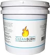 CleanBurn Castable Refractory Cement (2800°)- 25lb Pail