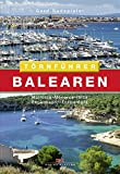 Balearen: Mallorca ? Menorca ? Ibiza ? Espalmador ? Formentera - Gerd Radspieler