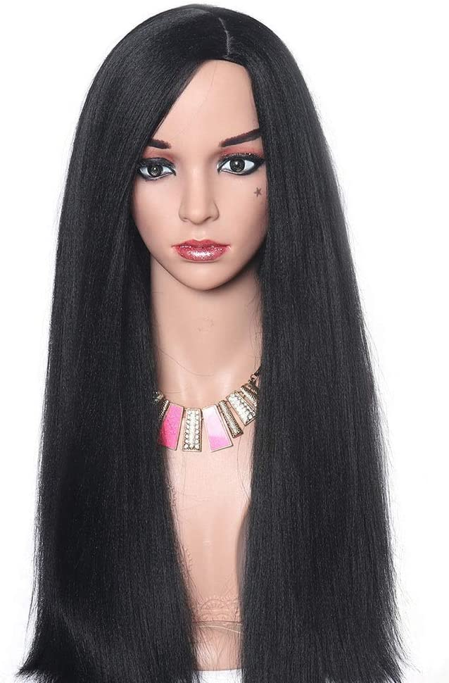 Bowose Wigs European and Fashion Denver Mall Senanayake Washington Mall Lines Hair With