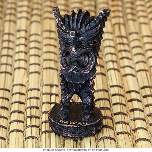 Gott der Geld 7,6cm Tiki Figur