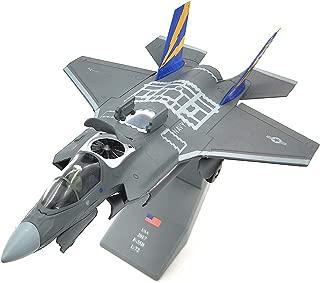 FIGHTNING II F-35 1/72 diecast Plane Model Aircraft
