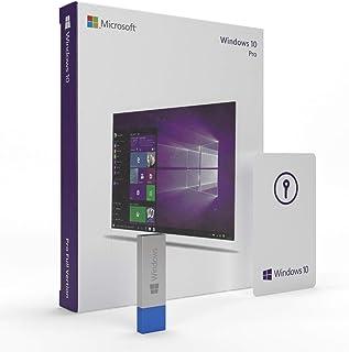 Windows 10 Pro USB