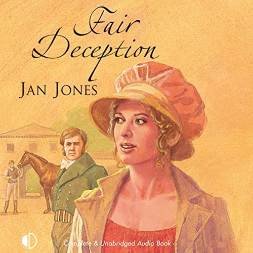Fair Deception cover art