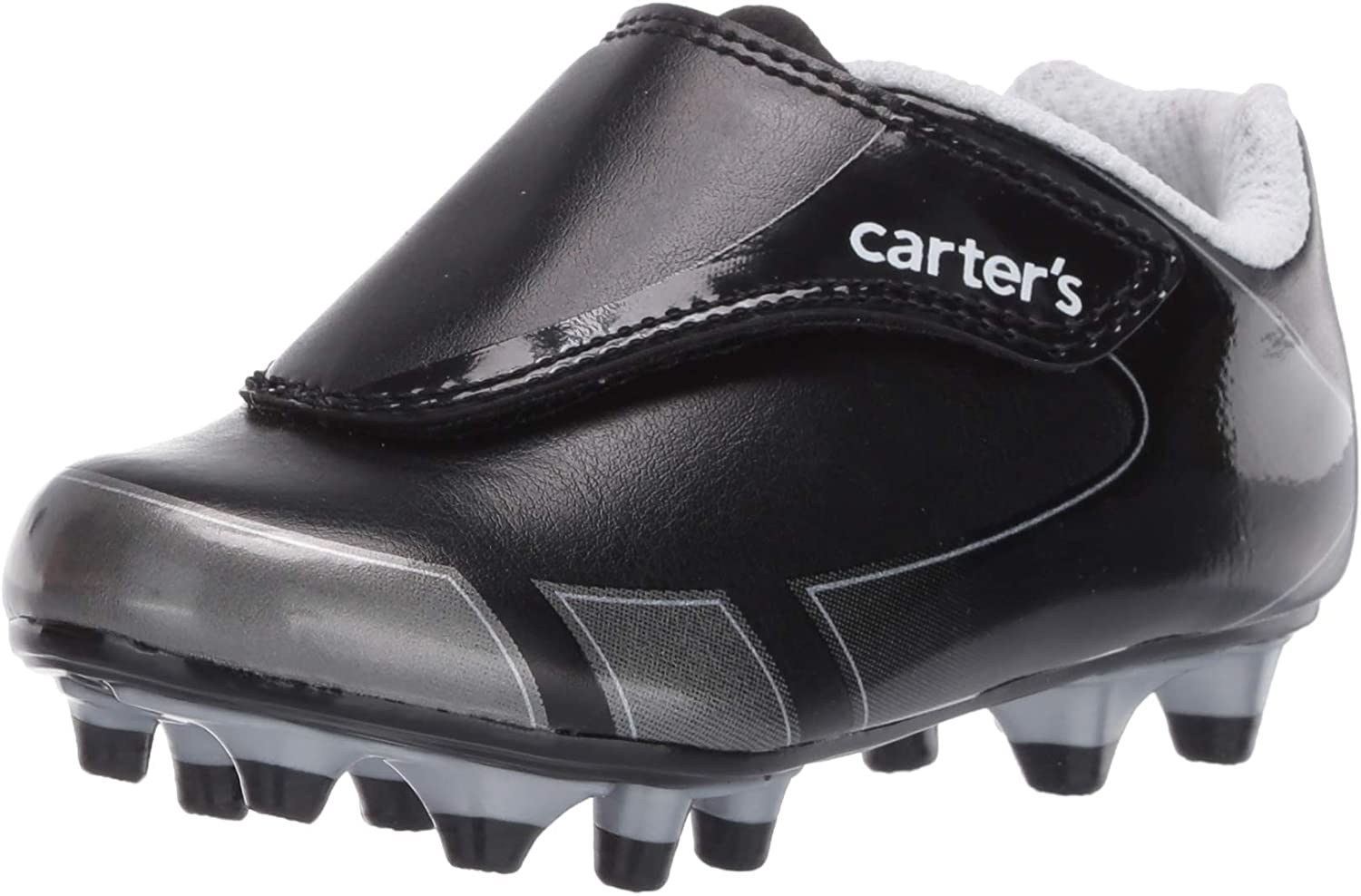 Carter's Unisex-Child Fica Ranking TOP17 Hook and Cleat Sports Loop High quality new Sneaker