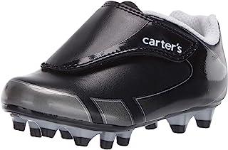 Carter's Kids' Fica Hook and Loop Sports Cleat Sneaker