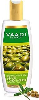 Vaadi Herbals Olive Conditioner With Avocado Extract, 350 ml