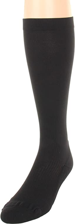 Compression Performance Run Sock