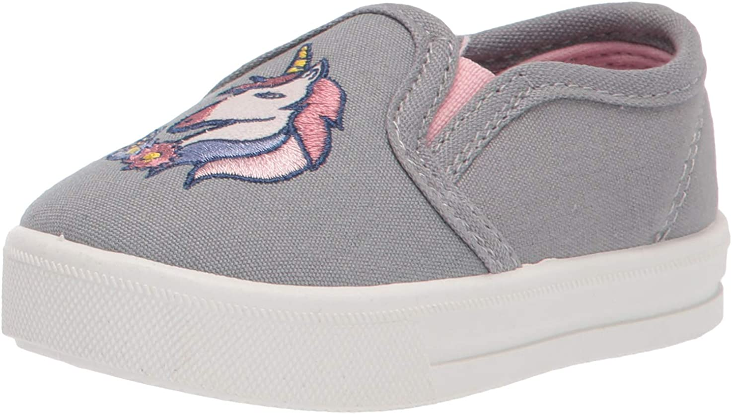 OshKosh B'Gosh Unisex-Child Maeve New color Oklahoma City Mall Sneaker Casual Slip-on
