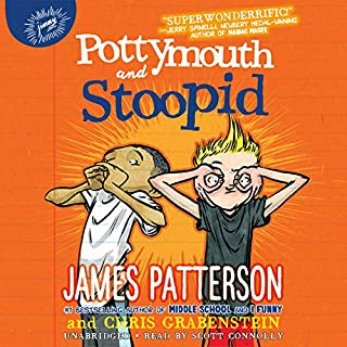 Pottymouth and Stoopid cover art
