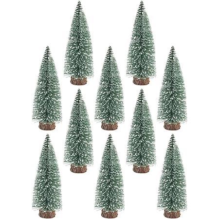 CanVivi Festive K/ünstlicher Weihnachtsbaum Tisch Christmasbaum Kleine Weihnachten Baum Dekoration Geschenk,15cm