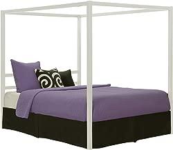 Best pole bed frame Reviews