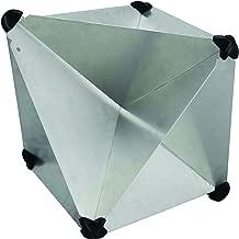 MARINE CITY Tube Type Radar Reflector for Sailboats 2 x 23 25 SQF Reflective Area