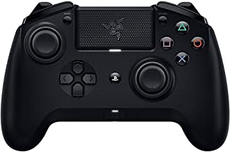Razer RZ06-02610100-R3G1 Raiju Tournament Edition Wireless and Wired Gaming Controller