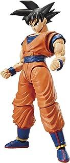 Bandai Spirits Figure-Rise Standard Dragon Ball Z Son Goku (New Version) Plastic Model Maquette Maqueta