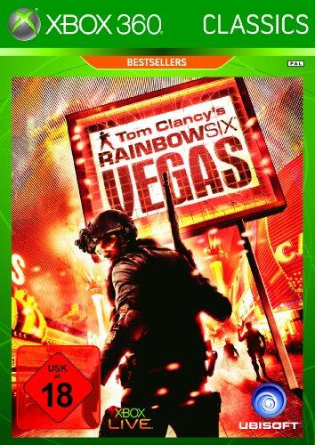 Tom Clancy\'s Rainbow Six Vegas [Xbox Classics]