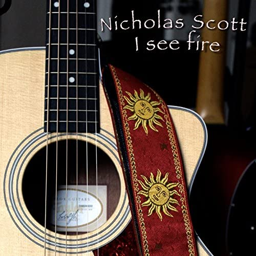 Nicholas Scott