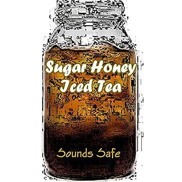Sugar Honey Iced Tea