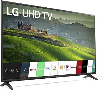 LG 43 Inch Class 4K HDR Smart LED TV (Renewed)