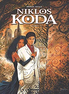 Niklos Koda, Volume 1 :