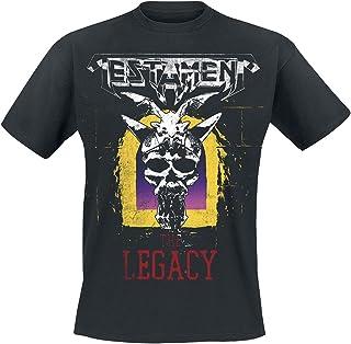 Plastic Head Testament The Legacy Men's T-Shirt