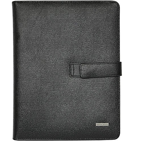 Hugo Boss i-pad Talasso Bag 20 x 26 x 2.5 cm Black