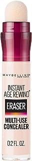 Maybelline Instant Age Rewind Eraser Dark Circles Treatment Multi-Use Concealer, Fair, 0.2 Fl Oz...