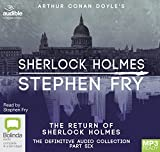 The Return of Sherlock Holmes: 6 (Sherlock Holmes: The Definitive Collection)