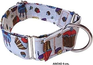 Collares Martingale Divertidos y Originales para Perros - Modelo ...