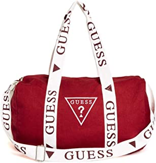 Women's Logo Duffle Bag