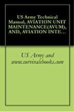 US Army Technical Manual, AVIATION UNIT MAINTENANCE(AVUM), AND, AVIATION INTERMEDIATE MAINTENANCE (AVIM), MANUAL, NONDESTRUCTIVE INSPECTION PROCEDURES ... HELICOPTER SERIES, TM 1-1520-256-23, 1996