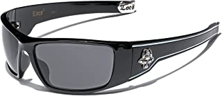 Locs Original Gangsta Shades Hardcore Men's Sport Sunglasses
