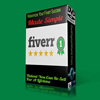 Maximize Your Fiverr Success Made Simple