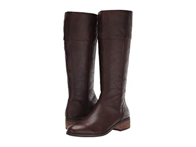 SOLE / SOCIETY Carlie (Chocolate 2) Women