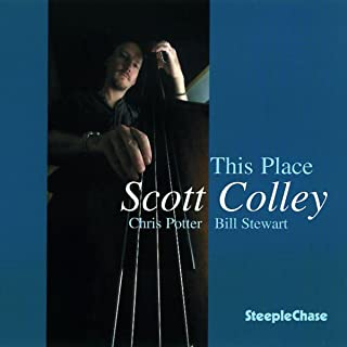 Best scott colley this place Reviews