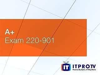 A+ Exam 220-901