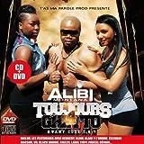 Toujours ghetto 4 (CD+DVD)
