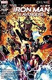 All-New Iron Man & Avengers nº9