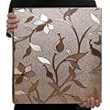 Xerhnan Leather Cover Photo Album 600 Pockets Hold 4x6 Photos(Champagne Gold)...