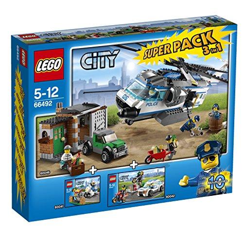 LEGO–Baukasten City (66492)