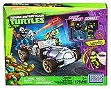 Mega Bloks – Teenage Mutant Ninja Turtles – Donatello – Turtle Racer – Playset