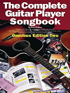 The Complete Guitar Player Songbook: Omnibus, Second Edition