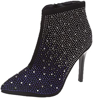 Best diamond ankle boots Reviews