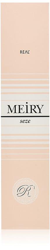 弓何十人も好色なメイリー セゼ(MEiRY seze) ヘアカラー 1剤 90g 4WB