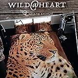 Gaveno Cavailia Premium colección 3D Leopardo, Matrimonio