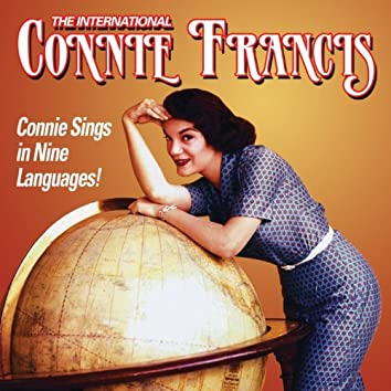 The International Connie Francis