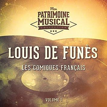 Les comiques français : Louis de Funès, Vol. 1 (Raconte les Fables de La Fontaine et Molière)