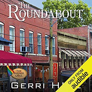 The Roundabout cover art