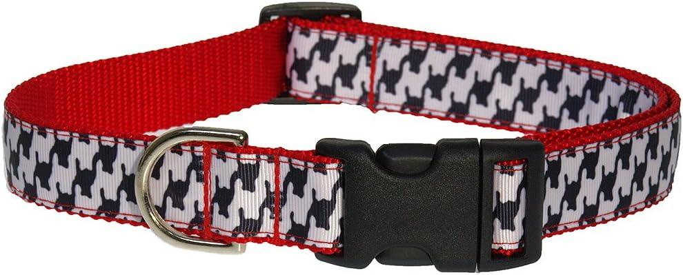 Sassy Max Ranking TOP18 72% OFF Dog Wear Adjustable Collar