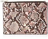 TOUS Dorp Wild, Organizadore de bolso para Mujer, Rosa (Rosa 995900668), 15.7x11x0.5 cm (W x H x L)